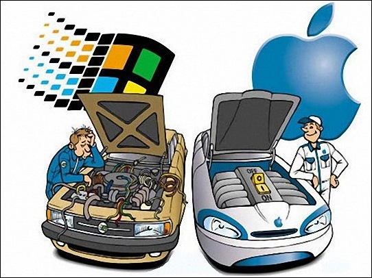 Apple_vs_Microsoft