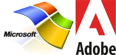 Microsoft Adobe Acquisition