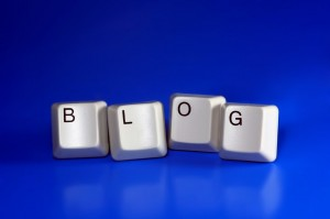 The meaning of blogging