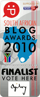 Vote for this Blog